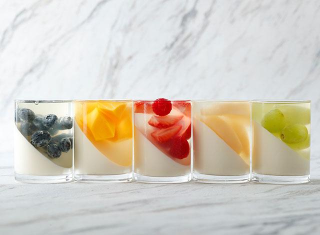 Palace Hotel Tokyo Sweets Deli Summer 2020 Gelee de Fruits H2