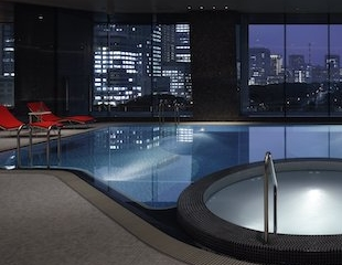 Palace Hotel Tokyo – Swimming Pool – II – HT2