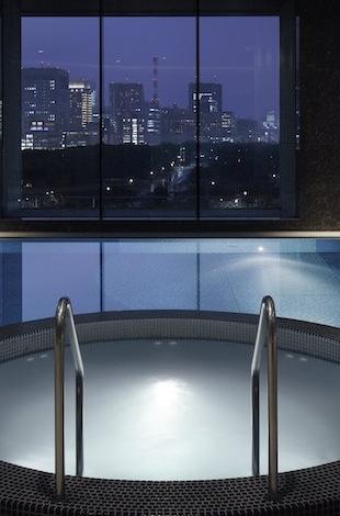 Palace Hotel Tokyo – Swimming Pool – II – T2