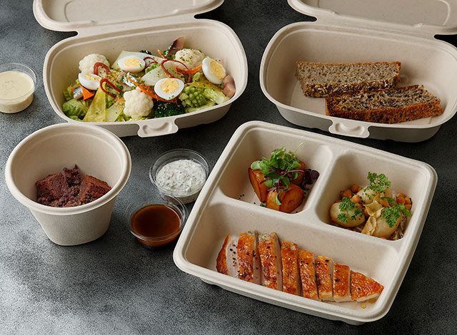 Palace Hotel Tokyo Takeout Esterre Box H2