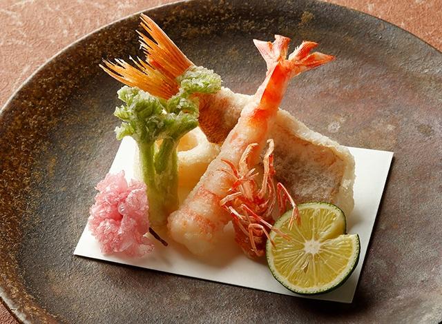 Palace Hotel Tokyo Tatsumi Spring 2020 Tsutsuji Lunch H2