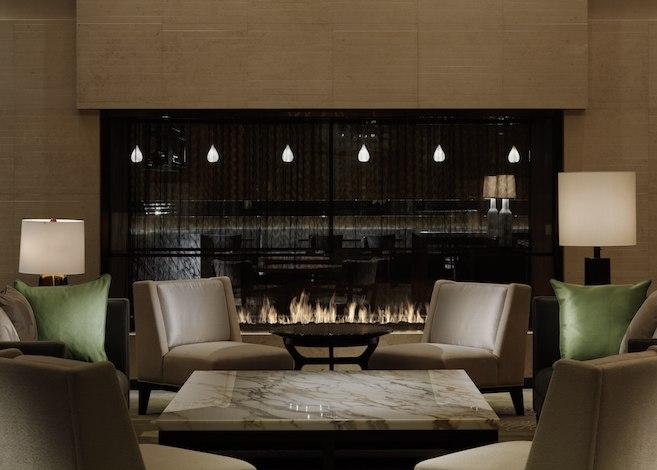 Palace Hotel Tokyo – The Palace Lounge – VI – H2