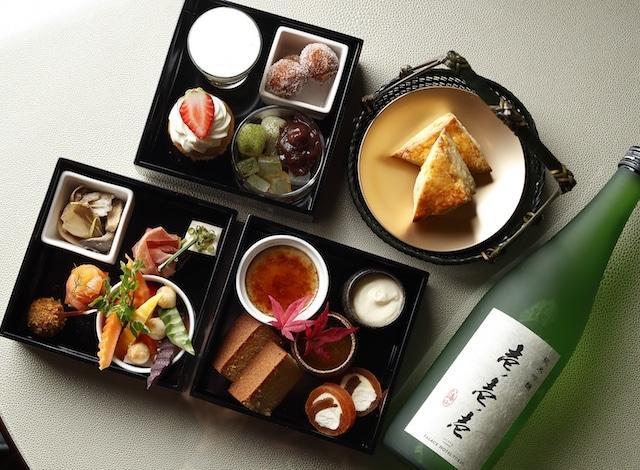 Hakkaisan Afternoon Tea