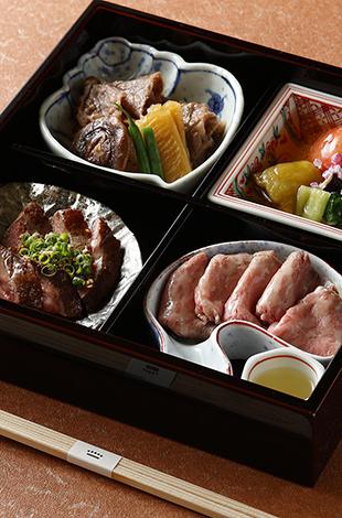 Palace Hotel Tokyo Wadakura Autumn 2021 Array of Wagyu Beef II T2