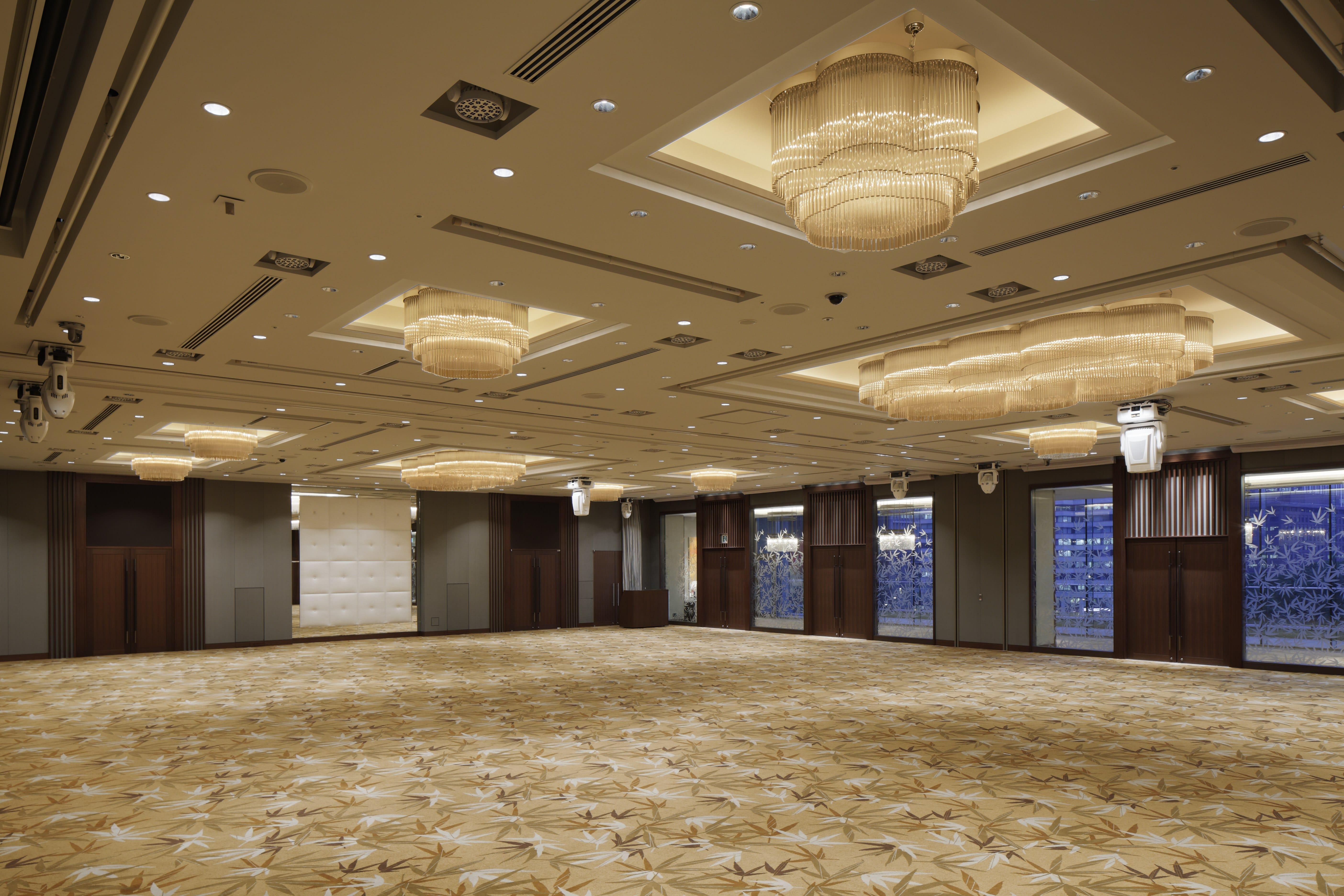 Palace Hotel Tokyo – Yamabuki Room – II – F2