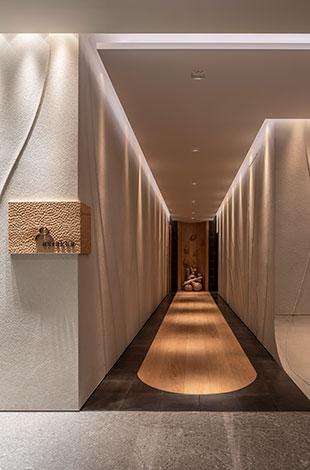 Palace Hotel Tokyo esterre Entrance H2