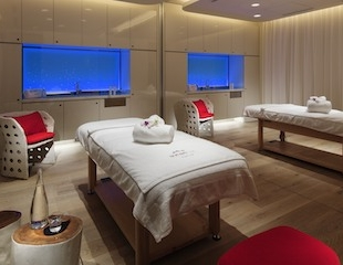 Palace Hotel Tokyo – evian SPA – Adjoining Treatment Rooms – HT2