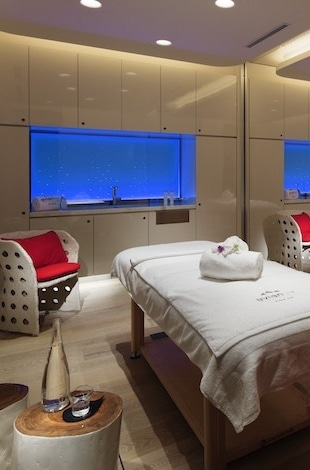 Palace Hotel Tokyo – evian SPA – Adjoining Treatment Rooms – T2