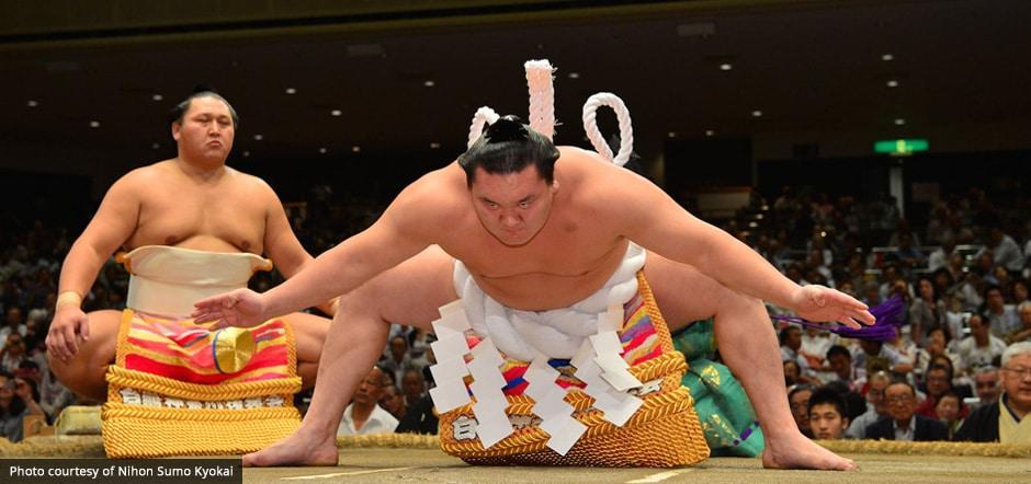 Sumo society | Palace tokyo hotel