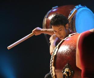Taiko Drumming by Taiko Lab – HT2