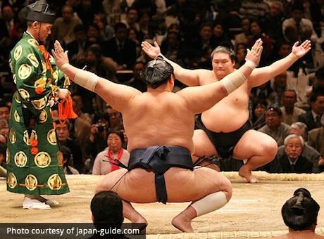 Japan Guide | Sumo