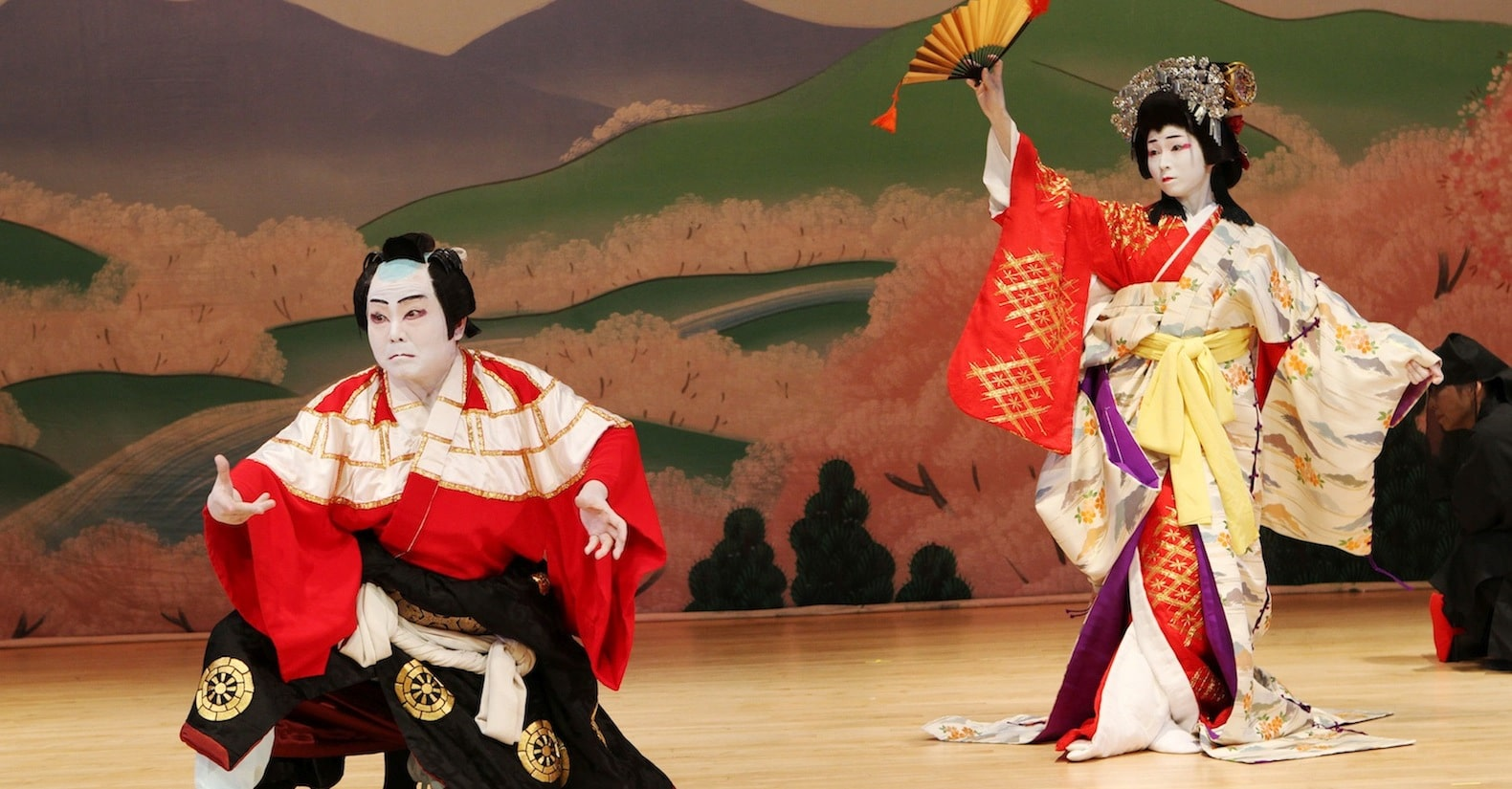 Kabuki Dance Featuring Bando Kotji|Japan Society