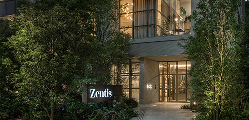 zentis Hotel